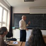 Prof. Laszlo Lempert, Purdue University, USA: The cohomological method in complex analysis