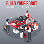 Build Your Robot – STRATEC Internship 2020