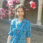 Alina Călin, Chief Research Officer MIRA – un soft medical de recuperare folosit de pacienți cu zâmbetul pe buze