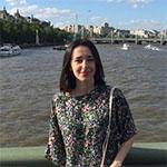 Anamaria Cotîrlea: de pe băncile facultăţii în echipa Google Play, Londra, UK