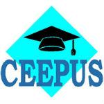 CEEPUS ösztöndíjak a 2018–2019-es egyetemi tanév II. félévében