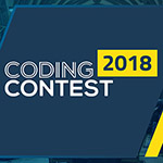 The Catalysts Coding Contest is back!