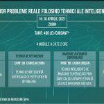 Curs deschis: Rezolvarea unor probleme reale folosind tehnici ale Inteligenței Artificiale