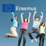 Selecție pentru mobilități Erasmus de studii și plasament