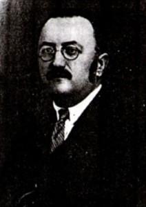 Gheorghe Nichifor