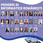 Profesorul Grigor Moldovan inclus în volumul Istoria Informaticii românești