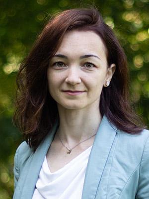 Iuliana Bocicor