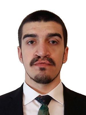 Muresan Horea Bogdan