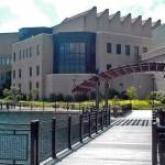 NKU campus