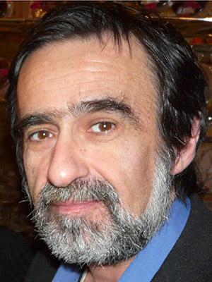 Preda Mihailescu