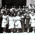 Promotia 1966 - Întâlnirea de 10 ani (1976)
