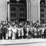 Întâlnirea de 40 de ani a promoţiei 1976 a Facultăţii de Matematică