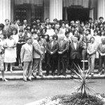Intalnirea de 30 de ani a promotiei 1986 a Facultatii de Matematica