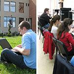 Sesiunea de Comunicări Științifice ale Studenților – Informatică, ediția 2021