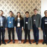 Premii pentru studenții facultății noastre la ediția 2019 a International Students' Conference StudMath-IT