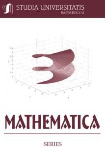 Studia Mathematica