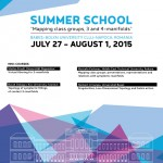 Mapping class groups, 3 and 4-manifolds summer school: July 27 – August 1, 2015, Babeş-Bolyai University Cluj-Napoca