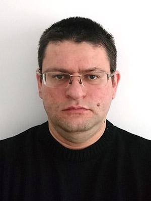Szilágyi Géza Zsolt