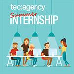 TECAgency Summer Internship 2021