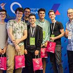Un nou succes pentru studentii nostri la Techsylvania