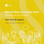 Wirtek summer internship 2021