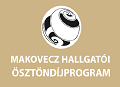 Makovecz Hallgatói Ösztöndíjprogram – a 2020–2021-es egyetemi tanév I. félévére