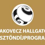 Makovecz Hallgatói Ösztöndíjprogram – őszi felhívás