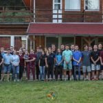 Matematikatábor Homoródfürdőn, 2020. szeptember