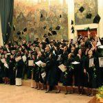 Întâlnirea de 10 ani a promoţiei 2006, specializarea Informatică română