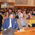 Jakab Hunor beszámolója a Tudományos Diákkörök Erdélyi Konferenciája (TUDEK – 2015) matematika és informatika szekciójáról