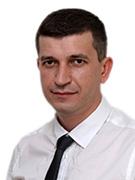 Dr. Darius Bufnea, Lecturer Professor
