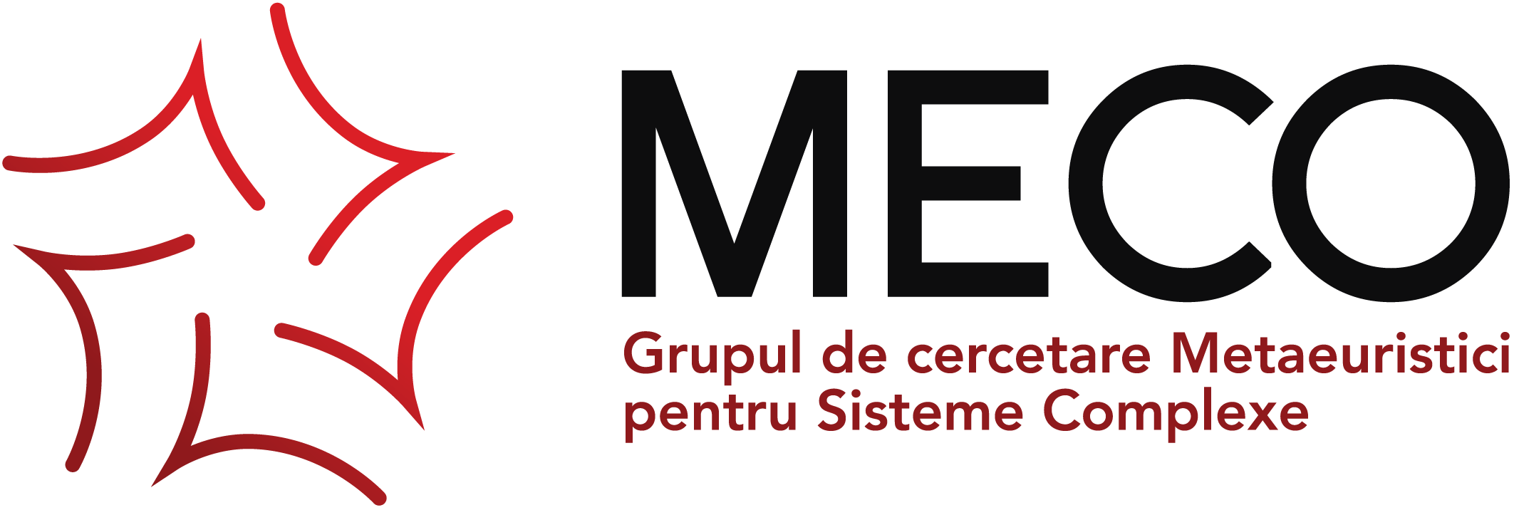 Logo for MECO